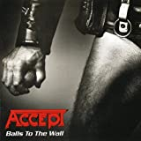 Accept: Balls to the Wall (Audio CD)