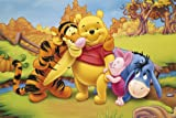 GB eye Ltd, Winnie the Pooh, Friends, Maxi Poster, (61x91.5cm) FP1796