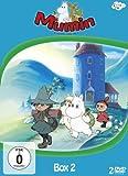 Mumins Box 2 [2 DVDs]
