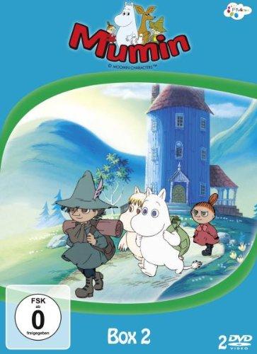 Box 2 (2 DVDs)
