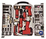 Am-Tech Air Tool Kit (77 Pieces)