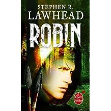 Robin (Le Roi Corbeau, Tome 1)