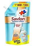 #4: Savlon Moisture Shield - 800 ml