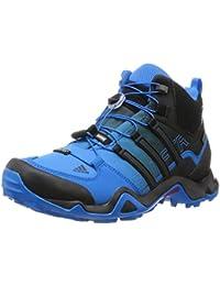 adidas Terrex Swift R Mid Gtx, Zapatillas de Senderismo para Hombre