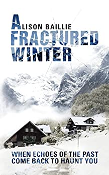 A Fractured Winter by [Baillie, Alison]