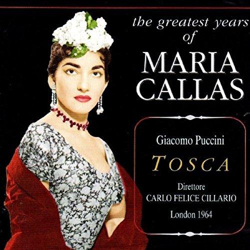 Tosca (Kompl)