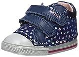 Pablosky, Zapatillas de Estar por Casa para Bebés, Azul (Azul...