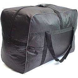 gohopper , Reisetasche schwarz schwarz EXTRA LARGE