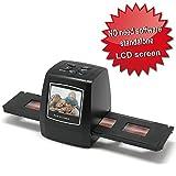 Digitnow! 5M / 10m Stand alone 2.4 '' Mostra del Cinema LCD / Scanner diapositive 1800dpi alta risoluzione dello scanner Picture in interfaccia USB2.0 Convertire al PC