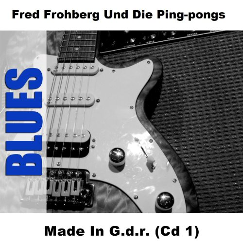 Made In G.d.r. (Cd 1)