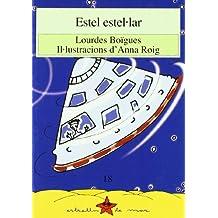 Estel estel·lar (Estrella de mar)