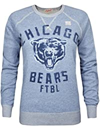 Femmes - Junk Food Clothing - Chicago Bears - Pull