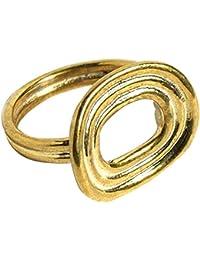 Pamela Love Saturn Ring - Size N