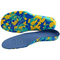 Einlegesohlen Kinder rosenice Einlegesohlen Fuß Fußgewölbe Atmungsaktive 32–34 preisvergleich bei billige-tabletten.eu