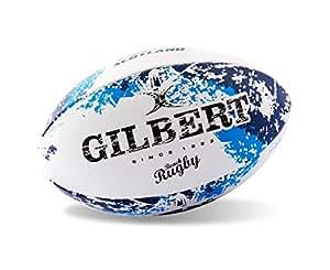 GILBERT Scozia Pallone da Rugby Spiaggia