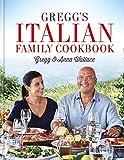 Gregg's Italian Family Cookbook (English Edition)