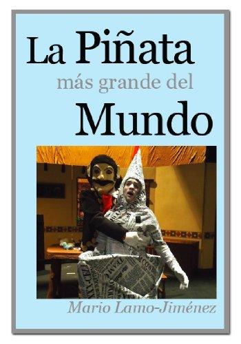 DE DEL MUNDO (Spanish Edition) (Mario Pinata)
