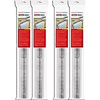 tesamoll® Film Réflecteur pour radiateur, 1,00m x 0,70m
