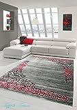 ll tappeto orientale tessuto Retro è un classico assoluto. Incanta la vostra casa con un modello orientale classico. Con i modelli tipici come fiori, ornamenti e le linee di tappeto orientale trasmette eleganza senza tempo. Si inserisce perfe...