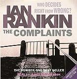 The Complaints (Unabridged)