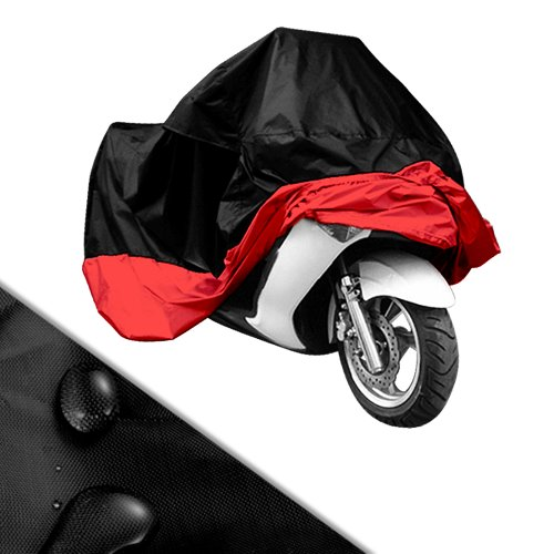 Funda Protector Talla XXL 265cm Cubierta Moto/Motocicleta