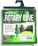 Bosmere G326 Premier Rotary Line Cover