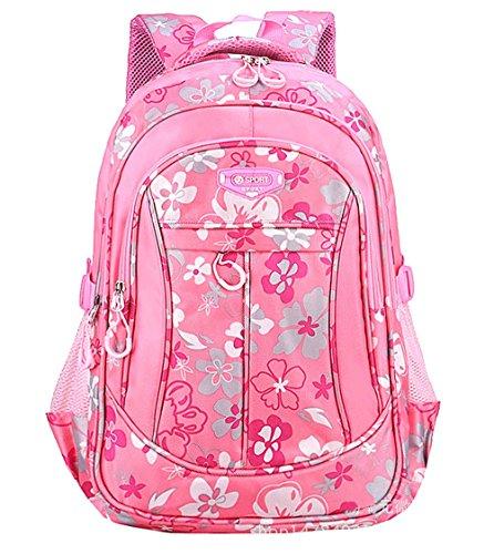 ddab89f70831d ... Rucksack Schulrucksack Ranzen Kinder Schulranzen Schultasche Jungen  Mädchen Rucksäcke Kinderrucksäcke · zurück ·   vor