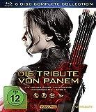 Die Tribute von Panem - Complete Collection [Blu-ray]