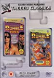 Royal Rumble 93/94 (Double) [DVD]