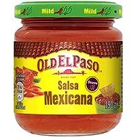 Old El Paso Salsa de Tomate Mexicana - 190 g