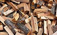 800-Firewood Oak Firewood 40L Bag Approx 16Kg