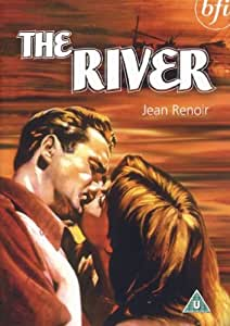 The River [1951] [DVD]