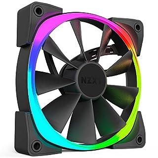 Aer RGB120 – 120mm Advanced RGB LED PWM Fan for HUE+