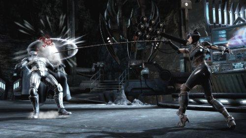 Injustice: Götter unter uns – [PlayStation 3] - 5