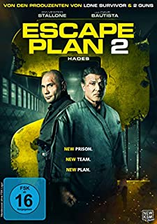 Escape Plan 2 - Hades