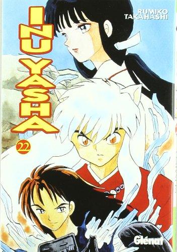 Inu-yasha 22 (Shonen Manga)
