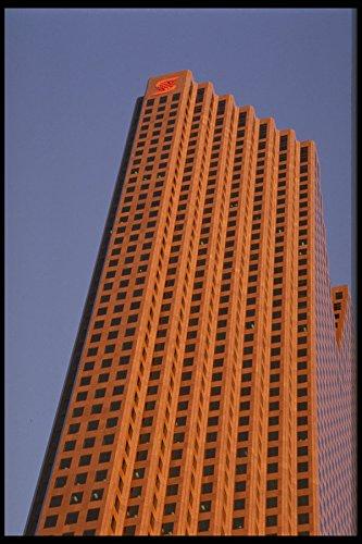 462090 Scotia Plaza Bank Building A4 Photo Poster Print 10x8 (Scotia Bank)