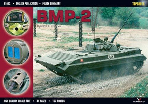 Bmp-2 (Topshots)