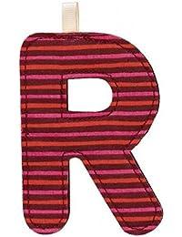 Lettre de l'alphabet décorative R - Lilliputiens