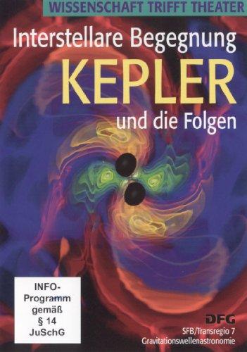 Bild von Interstellare Begegnung - Kepler und die Folgen