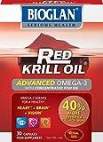 (Pack Of 2) Red Krill Oil | BIOGLAN