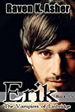 Erik: Book 1.5 (The Vampires of Linbridge)