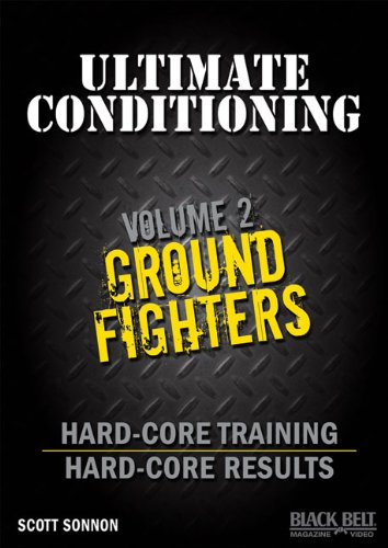 Bild von Ground Fighters: Hard-Core Training, Hard-Core Results