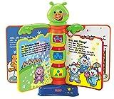 Mattel Fisher-Price H8167-0 Lernspaß Liederbuch