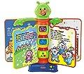 Mattel Fisher-Price H8167-0 - Lernspaß Liederbuch