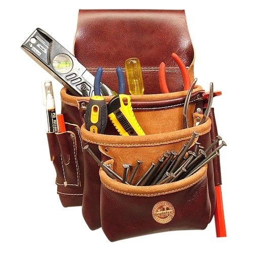 graintex al23237-pocket Werkzeugtasche (Framer Tool-gürtel Leder)