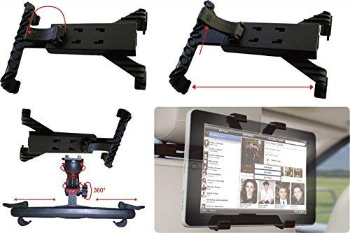 Filmer - supporto da poggiatesta per tablet