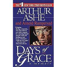 Days of Grace: A Memoir (English Edition)
