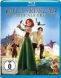 Mila und Ruslan - Mutiger als erlaubt [Blu-ray]