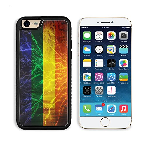 msd-premium-apple-iphone-6-iphone-6s-aluminum-backplate-bumper-snap-case-gay-pride-flag-waving-in-th